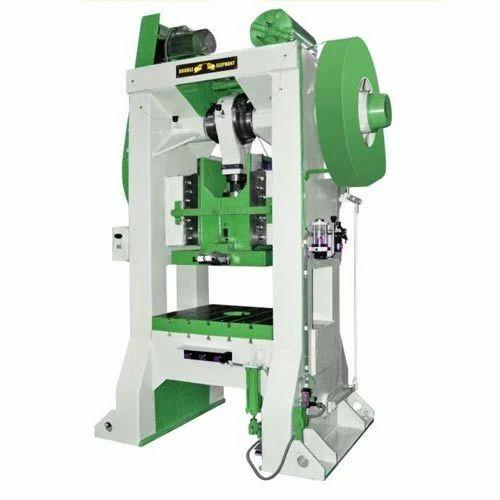 H-Frame Mechanical Machine | Rattan Machine Tools | Manufacturer in ...