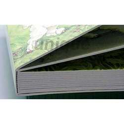 Graphical Book Printing
