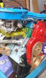 Car Engine At Best Price In India