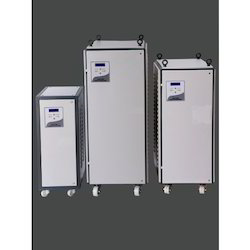 Three Phase Servo Stabilizer for LIFTs