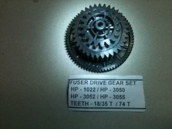 Fuser Drive Gears