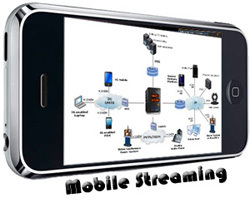 Mobile Streaming Technologies Services
