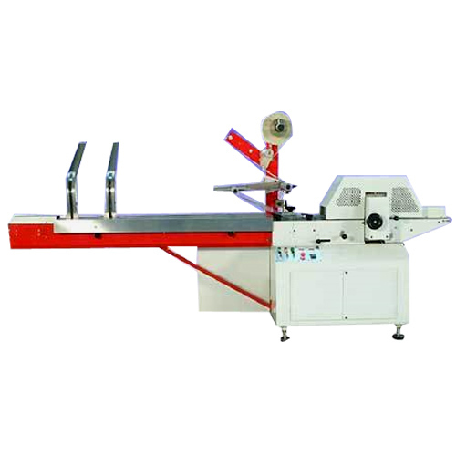 Bakery Products Packaging Machine