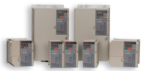 Single And Three Phase Variable Frequency AC Drives