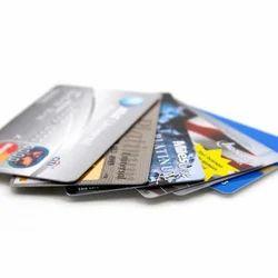All Major Credit Card Acceptance