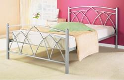 Ivory Bed