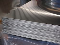 Aluminum Alloy Sheet 5052 O