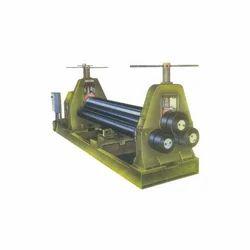Plate Bending Machine in Thane, प्लेट बेन्डिंग