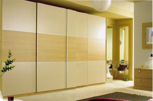Mica Touch Wardrobes Singla Doors Manufacturer In