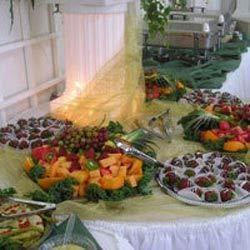 Pantry & Catering Services