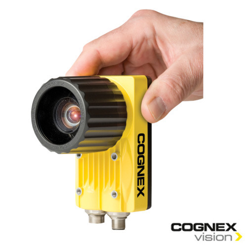 Single Phase Cognex In-Sight 5000 Series Vision Sensor   ID