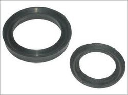 Rubber U And V Seals