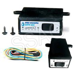 MPFI & Carburetor Electronic Switches