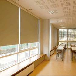 Louverline Roller Blinds
