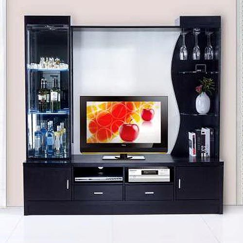 Tv Cabinet Designs In India: Tv unit design for living room india ...
