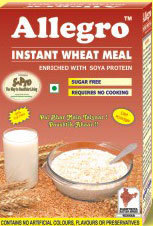Instant Wheat Meal (Dalia)