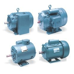 Single Phase Induction Motors (0.25 to 3.0 HP)