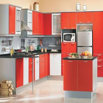 modular kitchen furniture and bed room furniture manufacturer g s