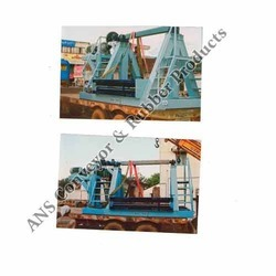 Conveyor Belt Winder