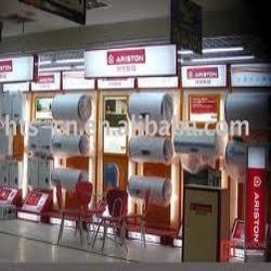 Exhibition And Trade Shows Design