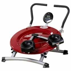 Exercise  Fitness Machine