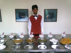 Corporate Buffet Service