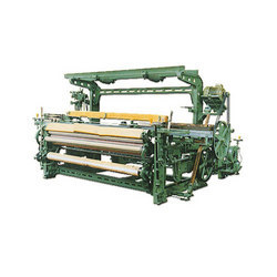 Power Loom Machine