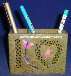 Pens Holders and Business Card Holders