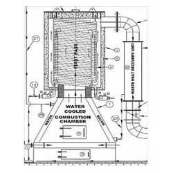 Wood Fired Hot Water Generators