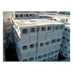 concrete block industry business plan