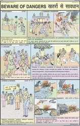 Beware Of Dangers For National Integration Chart