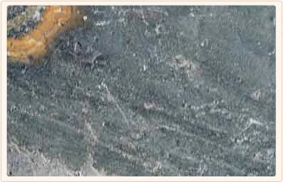 M Green Slate Natural Slate Stone, Slab