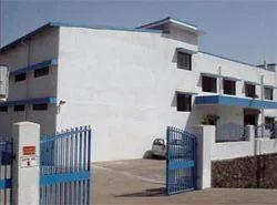 Durable Exterior Wall Coating