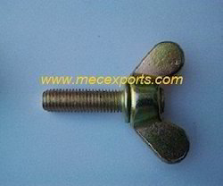 Fly Nut With Bolt