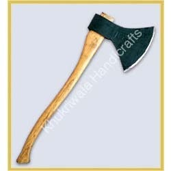TH34 Swedish Axe