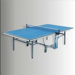 Table Tennis Table KTR Sigma Outdoor