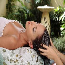Hair Care Consultation