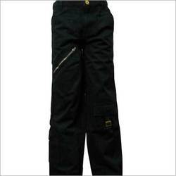 Boys Cargo Full Pant