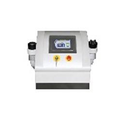 RF and Cavitation Machine