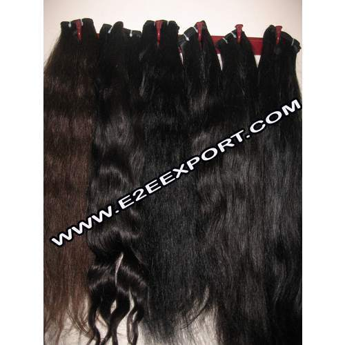 Indian Long Hair Wigs Cosmetics Hair Beauty Products E2e