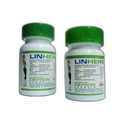 Anti-Obesity Herbal Drug