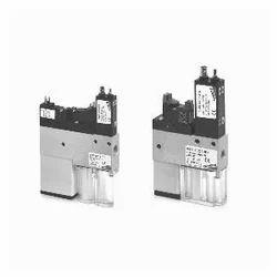 Compact Ejectors Series VEC