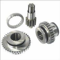 Precision Spur Gears