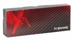 Kingfisher Box Carton
