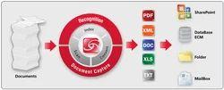 Outsource Document Conversion Services