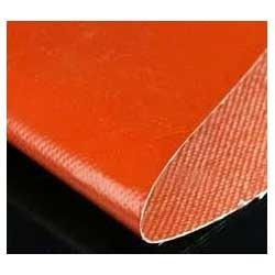 PVC Coated Fiber Glass Fabric - View Specifications