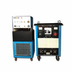 Manual Icon HF Unit