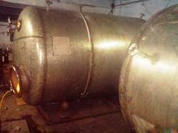 Storage Tank Engineering Services