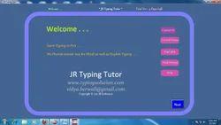 Punjabi Typing Tutor