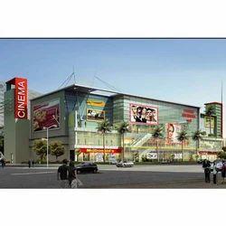 Piyush Metropolitan Mall